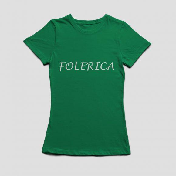 FOLERICA_irish_zelena