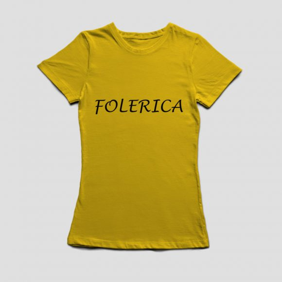 FOLERICA_zuta