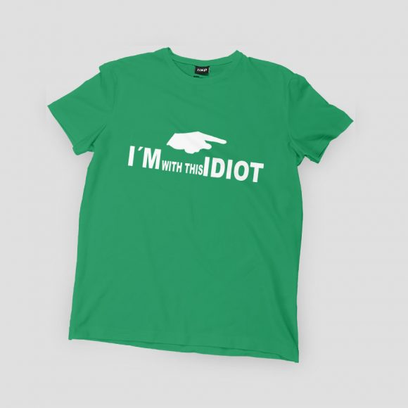 IM-WITH-THIS-IDIOT_irish_zelena