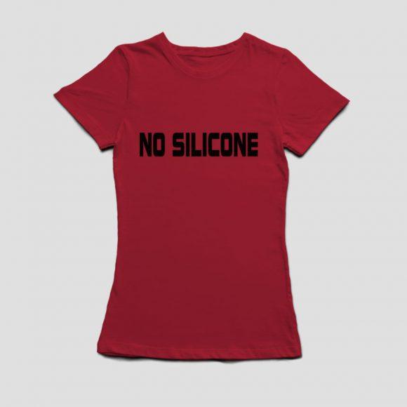 no-silicone_crvena