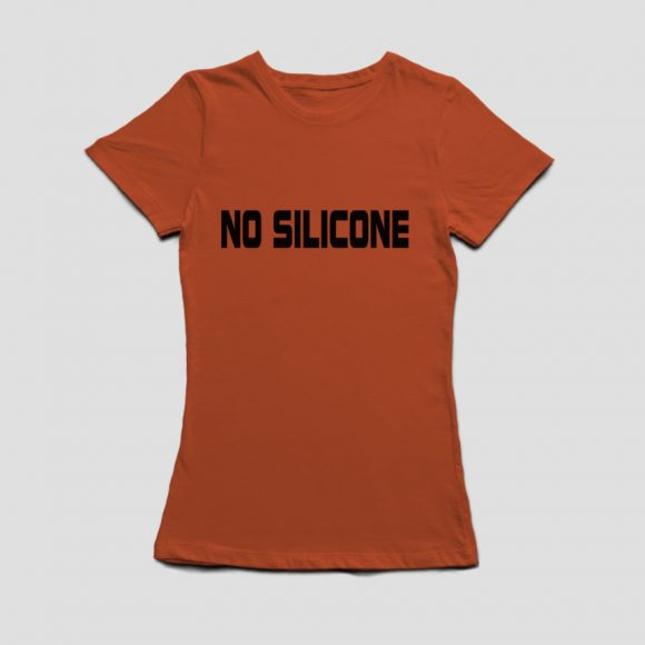 no-silicone_narancasta