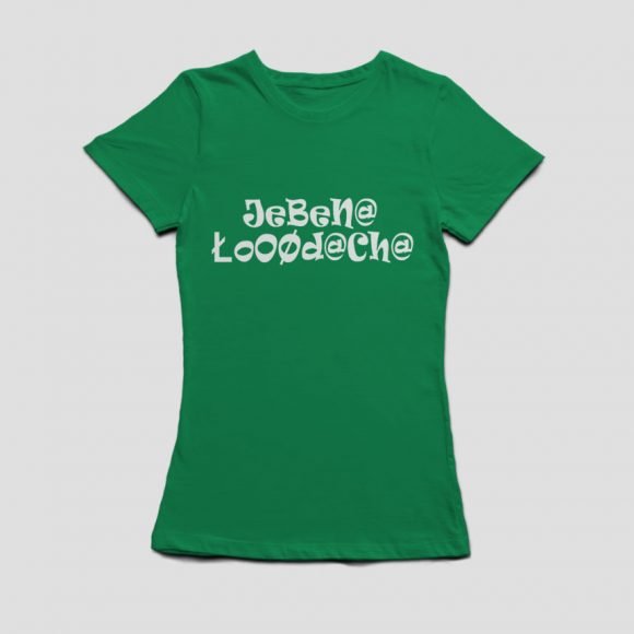 JEBENA-LOOODACHA_irish_zelena