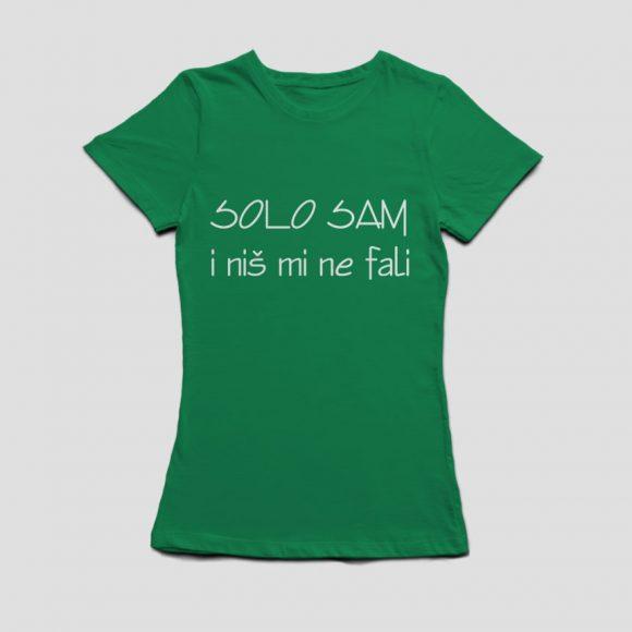 solo-sam-i-nis-mi-ne-fali_irish_zelena