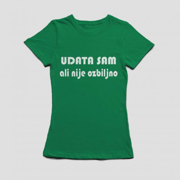 udata-sam-ali-nije-ozbiljno_irish_zelena