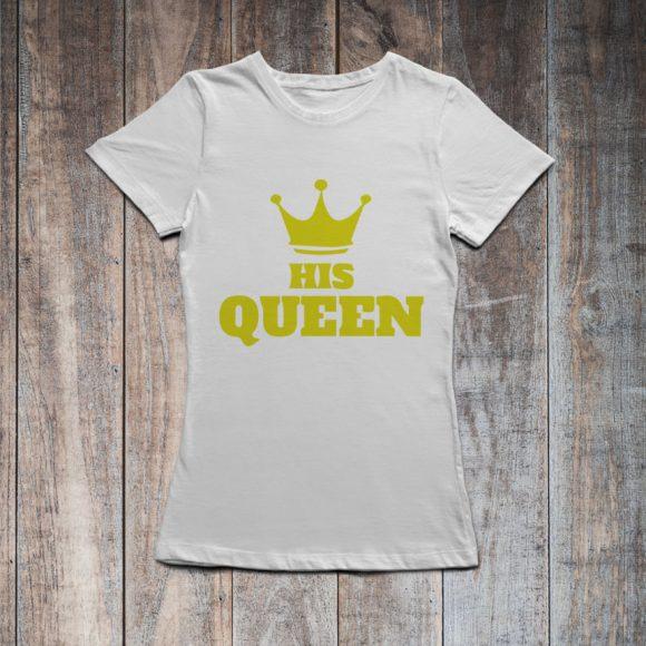 his-queen_bijelo_zlatna